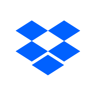 Icon: Dropbox for Sell